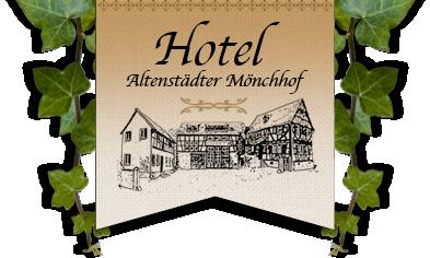 Hotel Altenstädter Münchhof